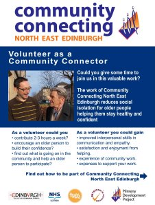 A5 flyer volunteer recruit Mar 2013 -1