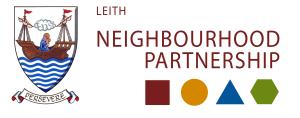 Leith NP logo