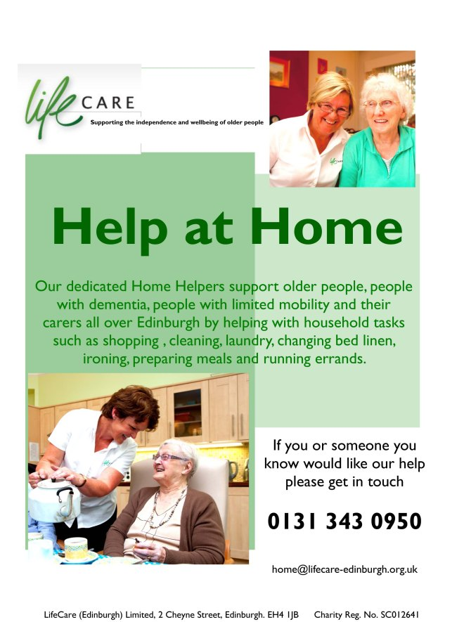 LifeCare- Help at home
