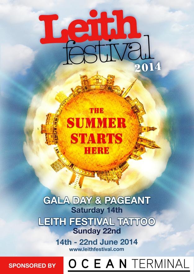 Leith Festival
