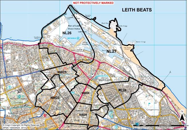 LEITH BEATS