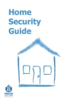 Home Security Guide Oct 14
