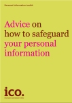 IOC personal information toolkit