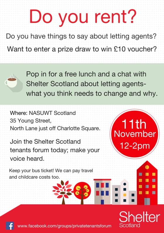 Private tenants forum -Edinburgh (1)