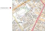 Proposed Signage Location Plan