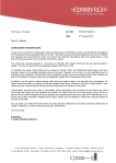 letter from CEC about Pilrig St resurfacing